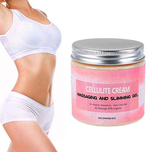 Anti Cellulite Fast Burning Cream, Slimming Leg Waist Belly Massage Creams for Women 200g/8.8 oz 1