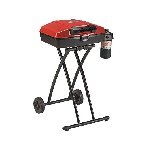 Coleman Gas Grill | Portable Propane Grill | Sportster Grill