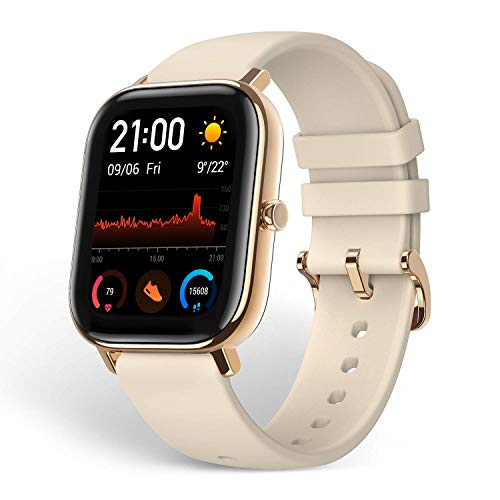 Amazfit GTS - Smartwatch