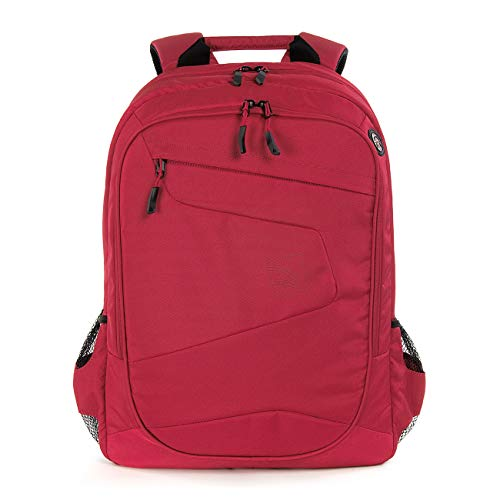 Tucano Lato Backpack Zaino per MacBook PRO 17' e Notebook 17' [PC]