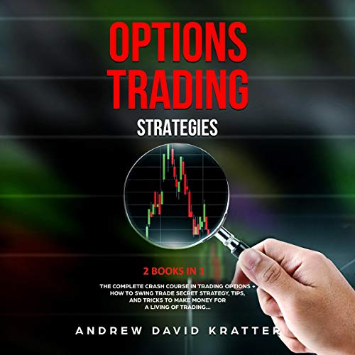 Amazon.com: Options Trading Strategies: 2 Books in 1: The Complete ...