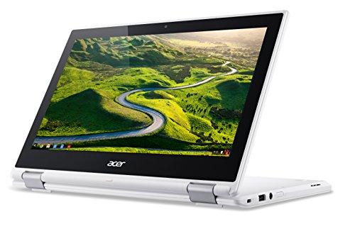 Acer Chromebook R 11 CB5-132T-C8L7 1.6GHz N3060 11.6' 1366 x 768Pixeles...