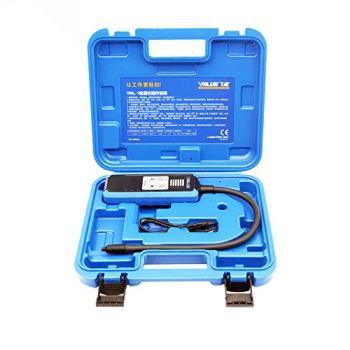 Détecteur de Réfrigérant Électronique Détecteur de Fuite D'halogène R410 R22 R32 Outils de Détection de Neige de Réfrigération VML-1