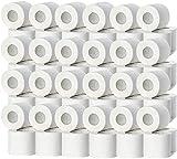 FitYo - Mega Pack de 72 Rouleaux de Papier Hygiénique - Double Epaisseur -...