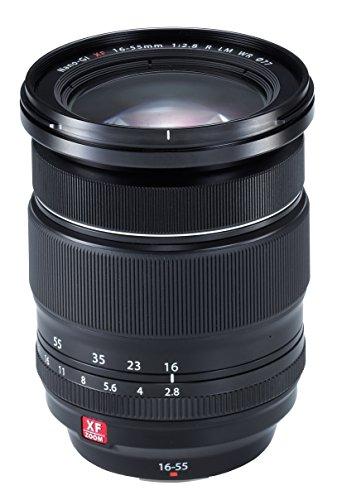 FUJIFILM 標準ズームレンズ XF16-55mmF2.8 R LM WR