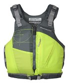 Stohlquist Youthescape PFD 50-90 lbs, Lime