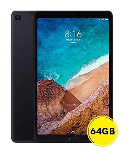 Xiaomi Mi Pad 4 Plus 4+64 LTE (Negro)