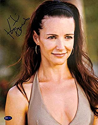Kristin Davis COUPLES RETREAT Kristin Davis - Movies - Autographed - Signed - Memorabilia