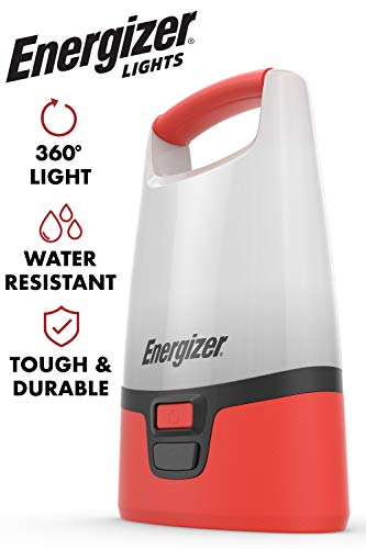 Energizer Lantern Flashlight, Bright 1000 Lumens, Camping,...