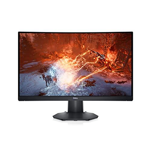 """Dell 24 S2422HG - Monitor para Juegos (60,45 cm, 23,8""""), Color Negro"""