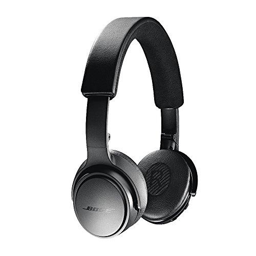 Bose Cuffie On-Ear Wireless, Triple Black