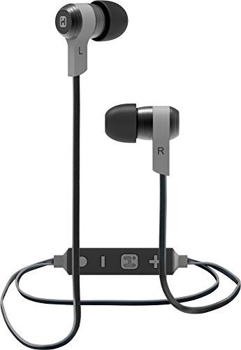 iHome iB39GC Metal Bluetooth Headphone