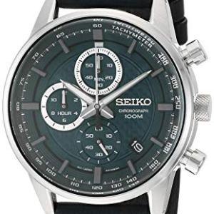 Seiko Dress Watch (Model: SSB333) 15