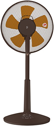 【Amazon.co.jp限定】山善 扇風機 30cm リビング扇 押しボタンスイッチ 風量調節3段階 タイマー機能付き ホ...
