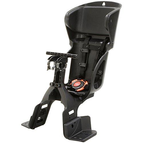 OGK技研 フロントチャイルドシート 前子供乗せ 1~4才未満対象 FBC-015DX ヘッドレスト・フットレスト