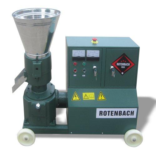 ROTENBACH Pelletpresse Pelletiere 7,5 kW