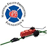 Melnor 4501 Traveling Sprinkler Lawn Rescue-13,500 sq. ft. Coverage Variable Speed Control with Adjustable Spray Arms