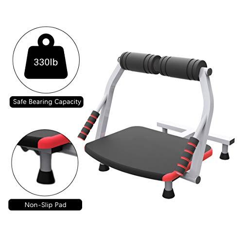 41zXdy5HrOL - Home Fitness Guru