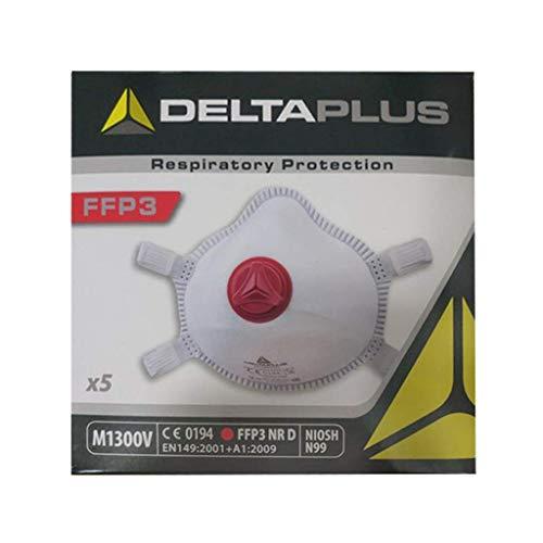 (5 Pezzi) DTPLUS Serie M1300V FFP3