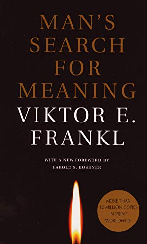 Man's Search for Meaning (OLD EDITION/OUT OF PRINT)
