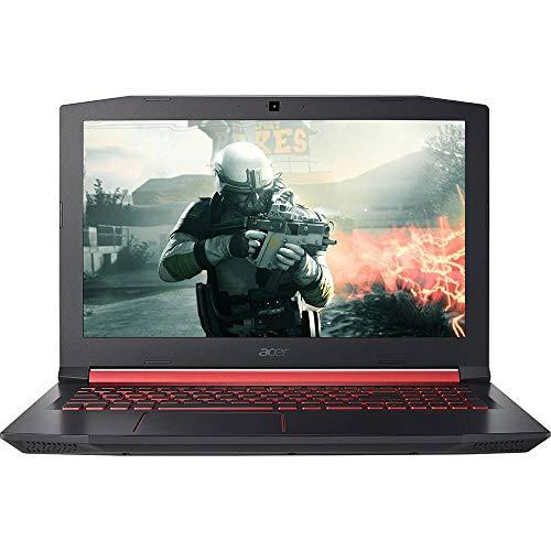 Notebook Gamer Acer 15,6''AN515-51-50U2 i5-7 8GB 1TB GTX1050