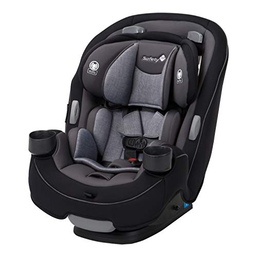 Safety 1st Grow and Go 3-in-1 Car Seat, Harvest Moon