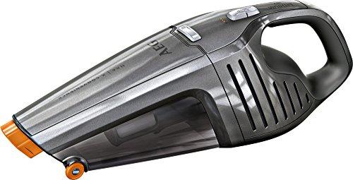 AEG ECO HX6-35TM Akkusauger (beutellos, inkl. Zubehör, bis zu 35 min...