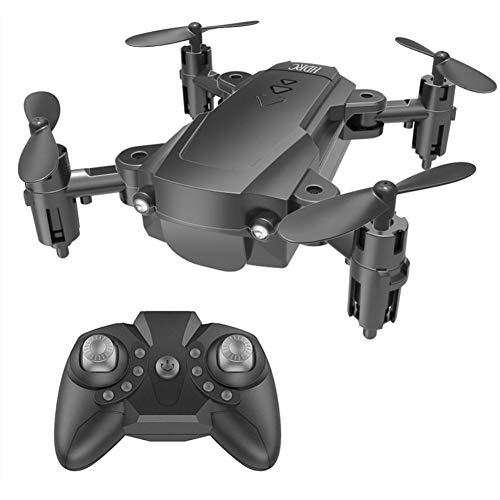 Mini Drone FPV Drone Quadcopter, Pocket Pieghevole RC Droni per Principianti con Altitude Hold, 3D...