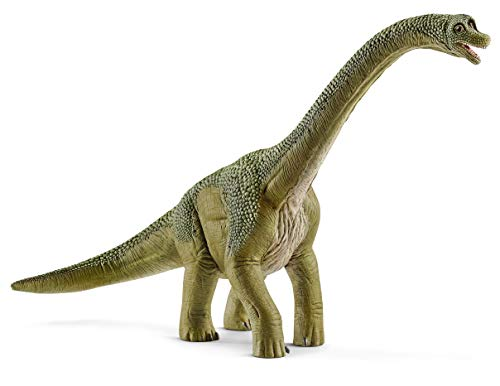 Schleich Dinosaurs Toy Brachiosaurus for Kids Ages 4-12 from The Jurassic Period