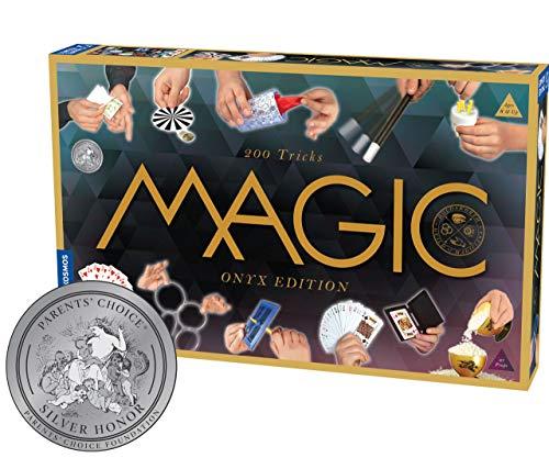 Thames & Kosmos Magic: Onyx Edition...