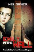 Emily in the Wall: Twelve Chilling Tales of Horror and Suspense by [Neil Davies]
