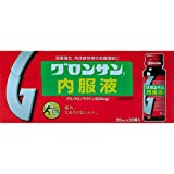 【第3類医薬品】グロンサン内服液 20mL×30