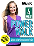 Walk On: 4 Mile Power Walk