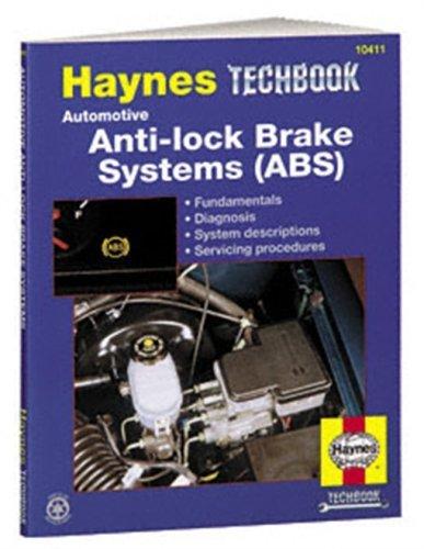 Haynes ABS Manual
