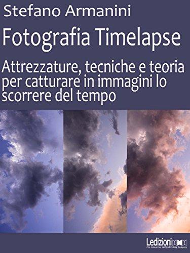 Fotografia Timelapse