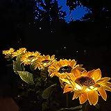 QWV Sunflower Solar...image