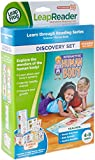 LeapFrog Tag Book – Human Body Discovery Pack [Import UK]