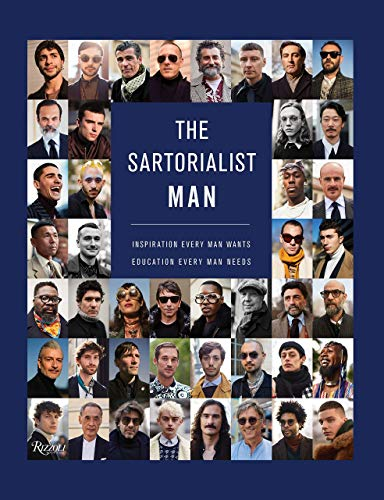 The Sartorialist: MAN: Inspiration Every Man Wants, Education...