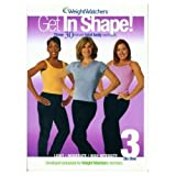 Weight Watchers: Get In Shape! - Three 30-minute Total Body Workouts