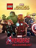 LEGO Marvel Superheroes: Avengers Reassembled