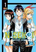 Nisekoi - Volumen 1