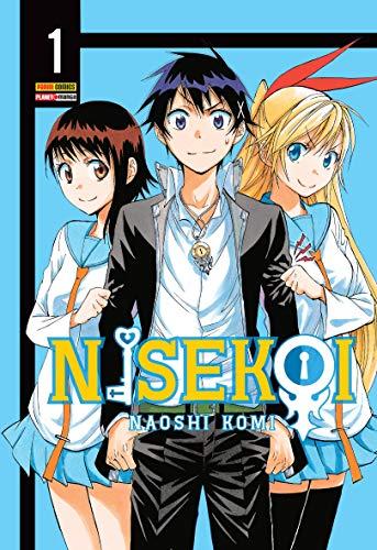 Nisekoi - volume 1