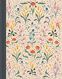 ESV Single Column Journaling Bible, Artist Series (Cloth over Board, Lulie Wallace, In Bloom)