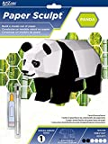 Trends International Panda Bear Paper Sculpt Model