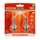SYLVANIA - 9003 SilverStar...