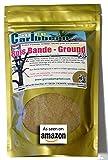 SPICE CARIBBEAN Bois Bandé sol - 6 oz en sachet refermable (produit de la...