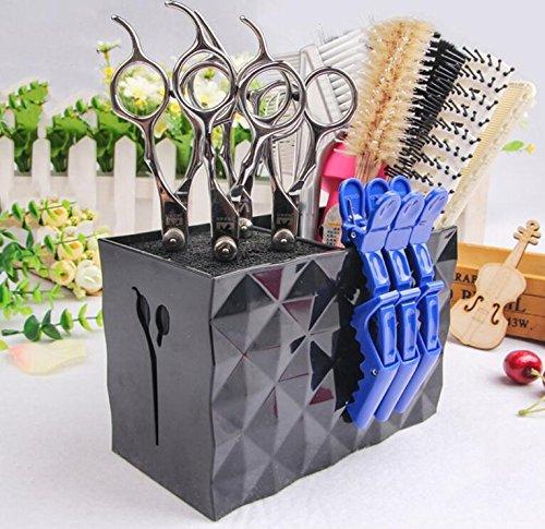 Professional Salon Scissors Holder Rack, Shear Holder,Modern...