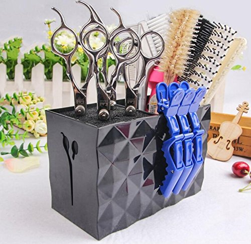 Professional Salon Scissors Holder Rack, Shear Holder,Modern...