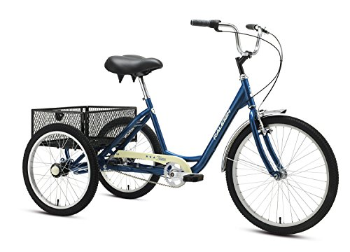 51+UILRPyaL - 7 Best Adult Tricycles to Help You Stay Fit As You Age