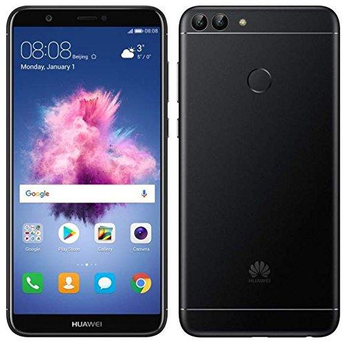 Huawei P Smart (32GB) 5.6' Fullview Display & Dual...